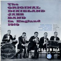 Original Dixieland Jazz Band - In England 1919 (33S 1087) 10